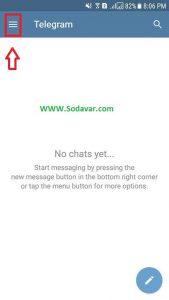 تلگرام چیست