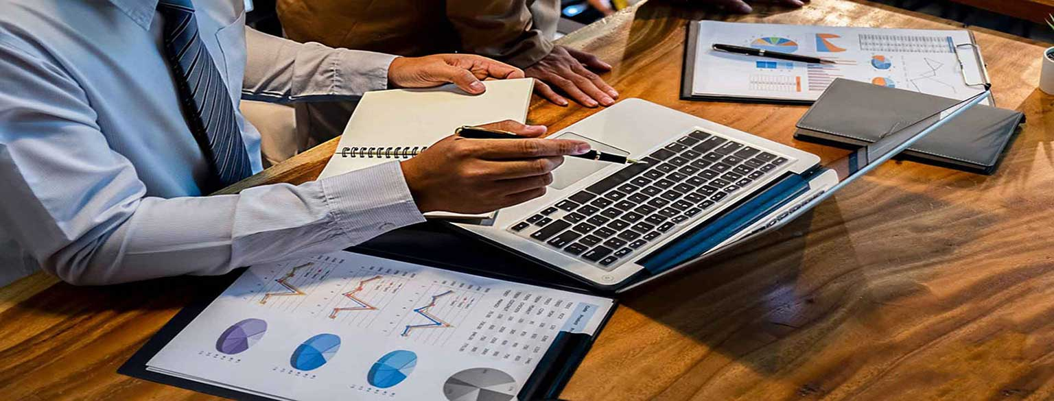 مدیریت کسب و کار اینترنتی